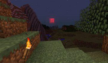 Bloodmoon Mod para Minecraft 1.12, 1.12.1 y 1.12.2