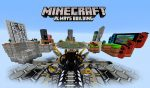 Ya disponible la actualización Better Together, que convierte Minecraft en una plataforma