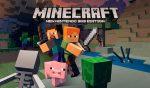 Minecraft llega a la nueva Nintendo 3DS