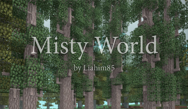 Misty World 1.12