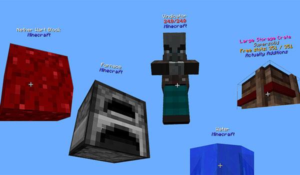 Tumat Mod para Minecraft 1.12, 1.12.1 y 1.12.2