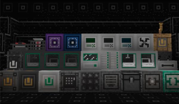 Calculator Mod para Minecraft 1.12, 1.12.1 y 1.12.2