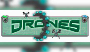Drones 1.12