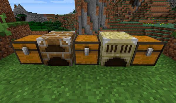 Furnus Mod para Minecraft 1.12, 1.12.1 y 1.12.2