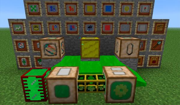 Gendustry Mod para Minecraft 1.12, 1.12.1 y 1.12.2