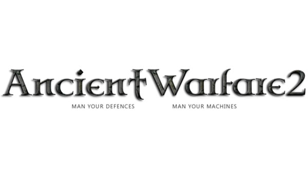 Ancient Warfare 2 Mod para Minecraft 1.12.2