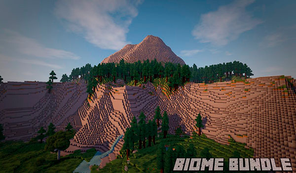 Biome Bundle 1.12.2