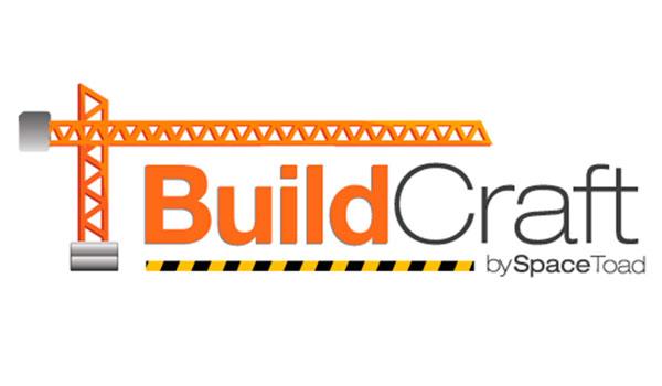BuildCraft Mod para Minecraft 1.12.2