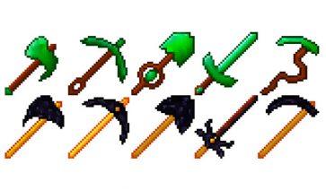 Fancy Tools 1.12