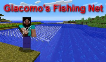 Fishing Net 1.12.2