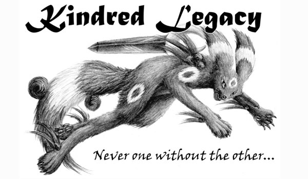 Kindred Legacy 1.12.2