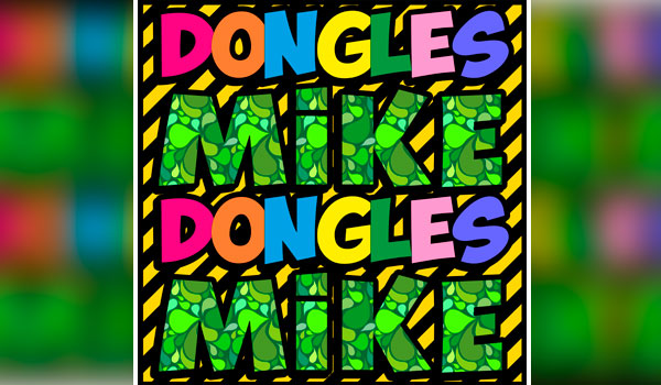 Mike Dongles Mod para Minecraft 1.12.2