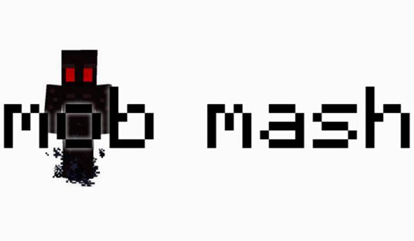 Mob Mash Mod para Minecraft 1.12, 1.12.1 y 1.12.2