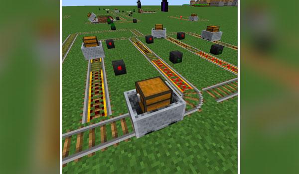 Signals Mod para Minecraft 1.12.2