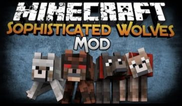 Sophisticated Wolves 1.12