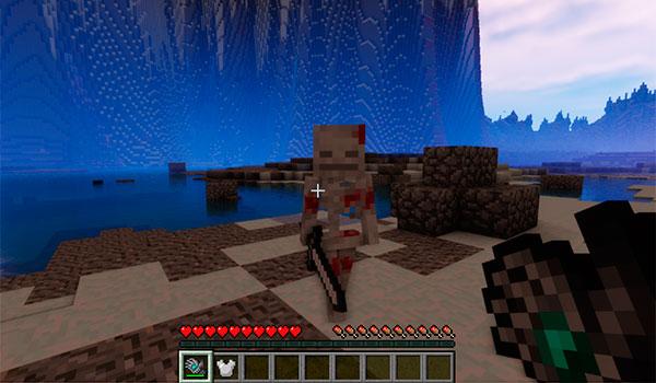 Souls Mod para Minecraft 1.12, 1.12.1 y 1.12.2