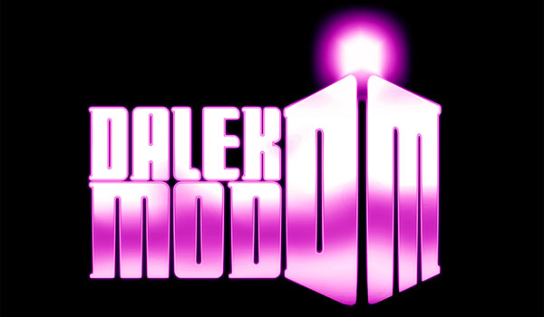 The Dalek 1.12