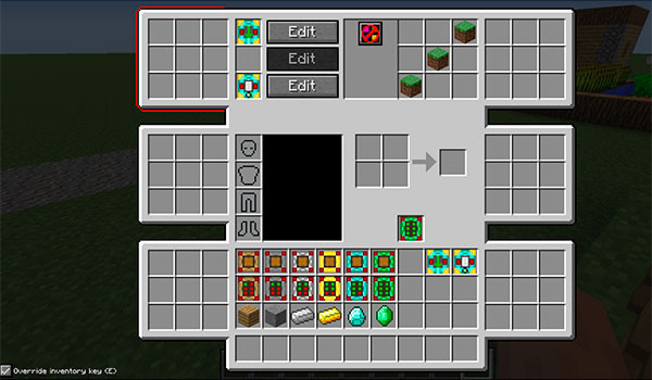 Advanced Inventory 1.12