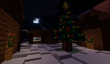 Decoratable Christmas Trees 1.12.2