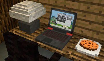 Device Mod para Minecraft 1.12.2