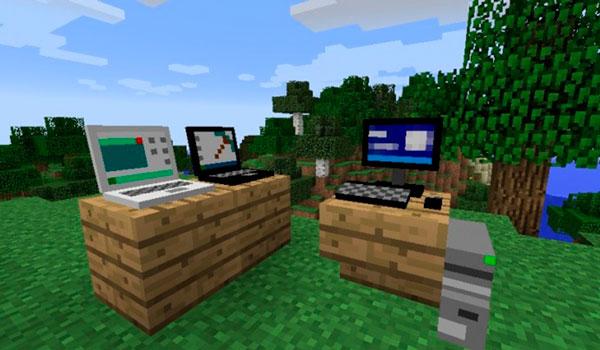 Fex's Random Stuff Mod para Minecraft 1.12, 1.12.1 y 1.12.2