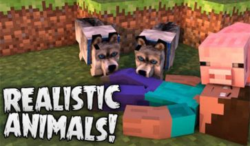 Hungry Animals 1.12.2