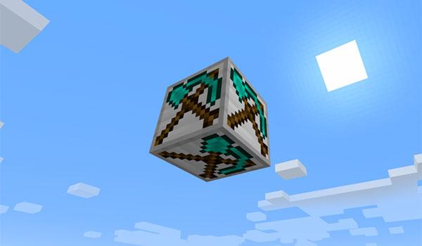 Mega Quarry Mod para Minecraft 1.12, 1.12.1 y 1.12.2
