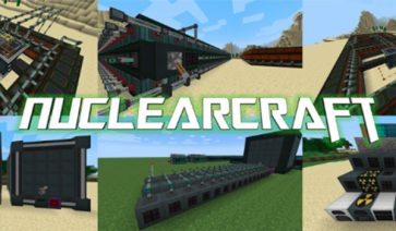 NuclearCraft 1.12.2