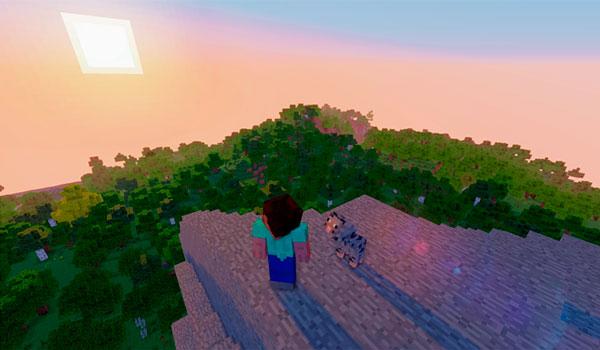 Ore Sheep Mod para Minecraft 1.12.2