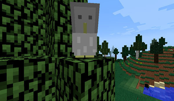 Owls Mod para Minecraft 1.12, 1.12.1 y 1.12.2
