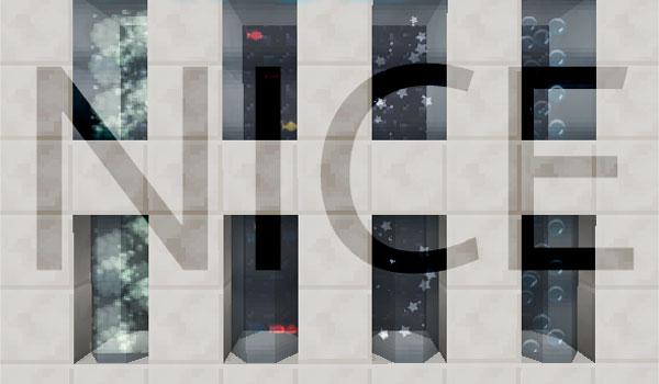 xNicex Mod para Minecraft 1.12, 1.12.1 y 1.12.2