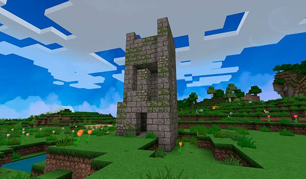 Dungeons Mod para Minecraft 1.12 y 1.12.2