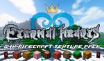 Eternal Hearts Texture Pack para Minecraft 1.13 y 1.12