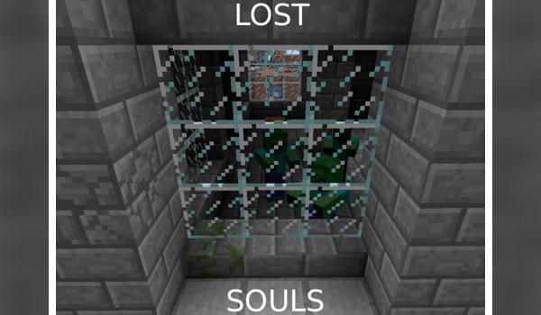 Lost Souls Mod para Minecraft 1.12, 1.12.1 y 1.12.2