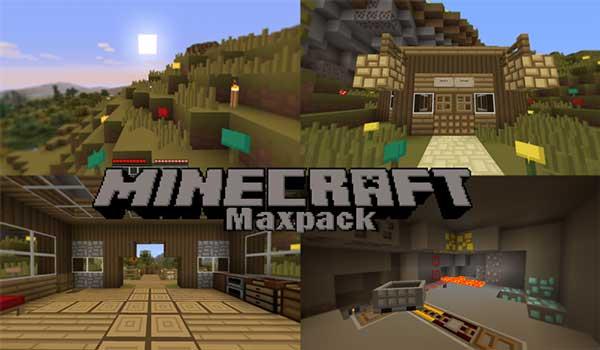 Maxpack
