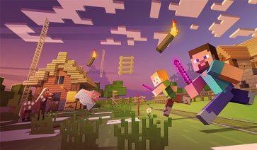 Minecraft 1.13 se retrasa. Pero se fusionará con la actualización Aquatic Update