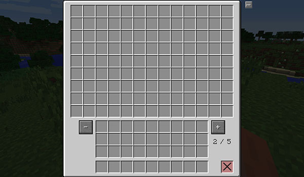 Multi Page Chest 1.12