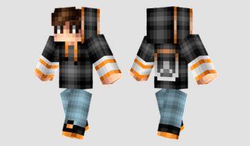 Skins Minecraft MineCrafteo - Nombres de skins para minecraft 1 8 premium