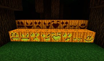 Pumpkin Carving 1.12