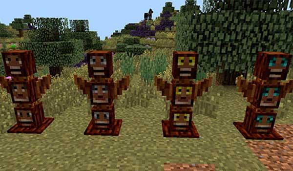 Totem Defender 1.12.2