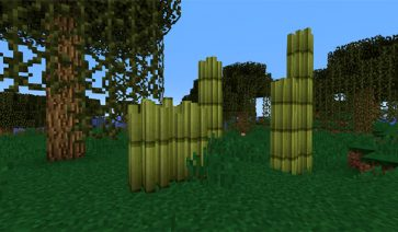 Bamboozled Mod para Minecraft 1.12, 1.12.1 y 1.12.2