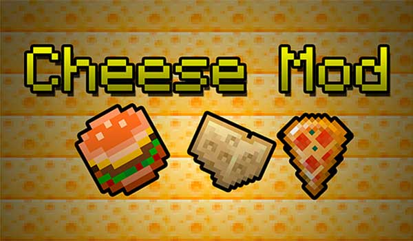Cheese 1.12.2