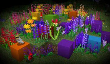 Ferdinand's Flowers 1.12