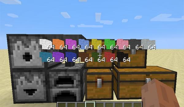 HoloInventory Mod para Minecraft 1.12, 1.12.1 y 1.12.2