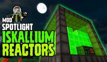 Iskallium Reactors 1.12.2