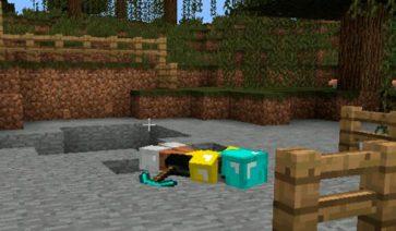 Lootable Bodies Mod para Minecraft 1.12, 1.12.1 y 1.12.2