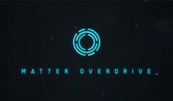 Matter Overdrive Mod para Minecraft 1.12.2