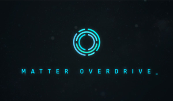 Matter Overdrive 1.12.2
