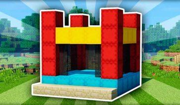 MrCrayfish's Jumping Castle 1.12.2