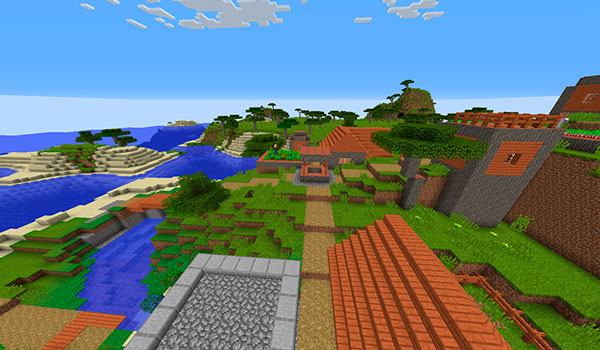 Muon Mod para Minecraft 1.12, 1.12.1 y 1.12.2